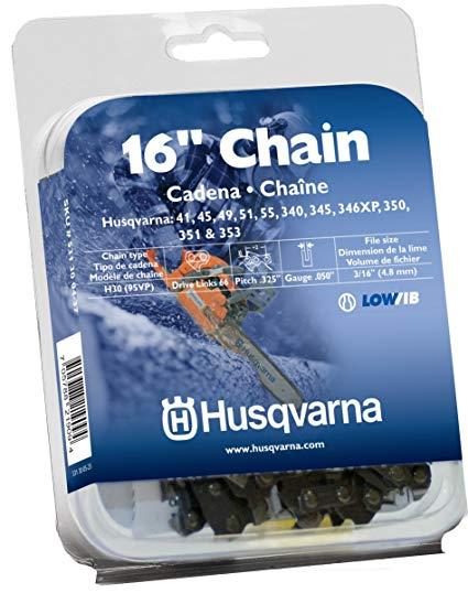 Husqvarna 16-Inch H30-66