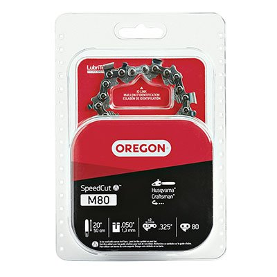 chainsaw chain oregon speedcut