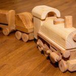 Wooden Toys for Children