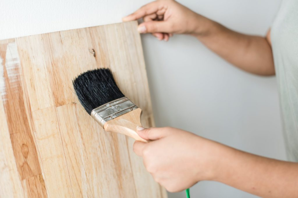 How to Darken Wood without Stain