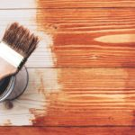best wood for staining
