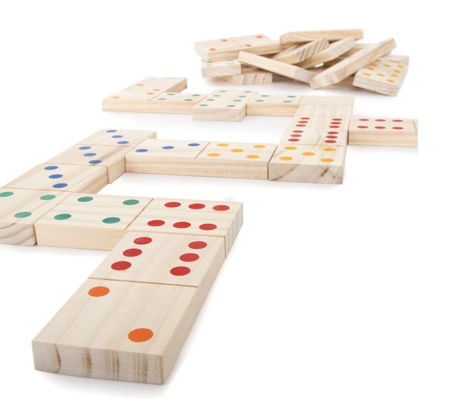 Wooden-Dominoes-Set